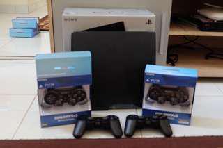 PS3 dpt 4 stik