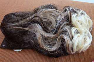 Hairclip Korea