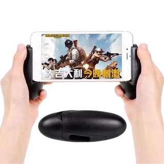 Goose Egg Gamepad Controller Joystick Holder PUBG Phone