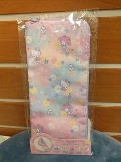 Sanrio 遮袋 遮套 吸水小袋