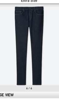 Skinny Fit Jeans 28