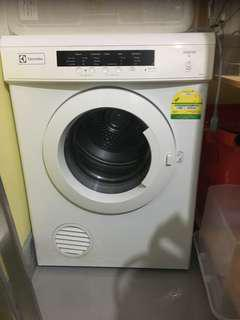 Nearly New Dryer