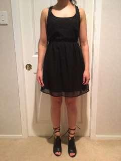 Volcom Dress Size 8