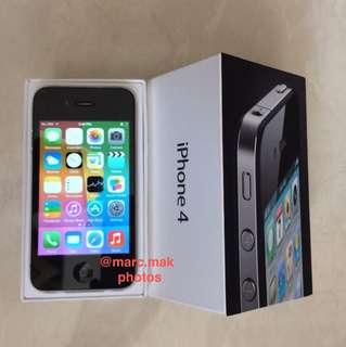 iPhone 4- Original