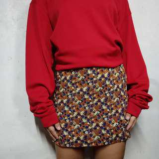 The Mee In Made in Korea Skirt