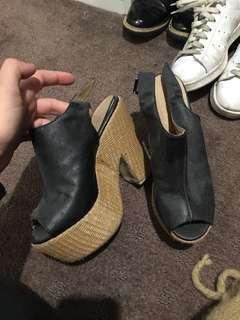 Shubar heels