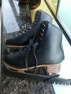 真雪溜冰鞋(榮耀RYBX)