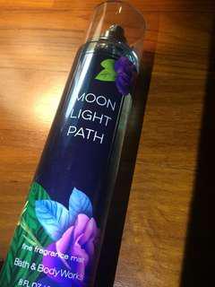 Bath & Body Works Moonlight Path 236ML
