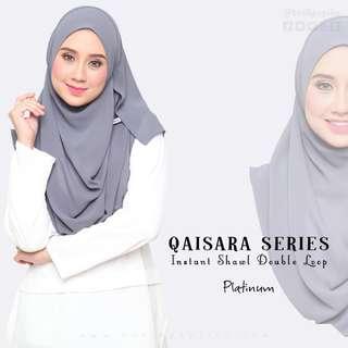 QAISARA Instant by Papilio®