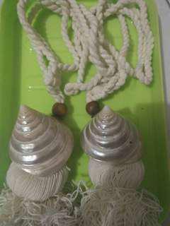 tali gorden unik kerang
