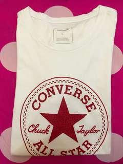 Converse original (no nego) counter 299.000(baru dipke 1x ya just like new)