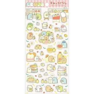 Sumikko Gurashi 角落生物 貼紙