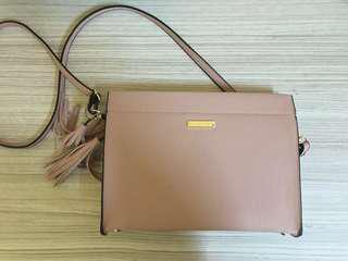 Tracey star sling / crossbody bag