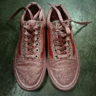 """Limited edition vans """"opening ceremony"""""""