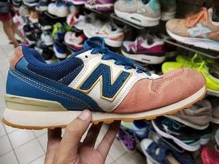 NEW BALANCE Pastel Color Shoes