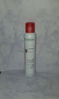 BIODERMA soothing spray   By mail only  No bargaining