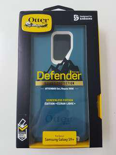 [Reduced!] Otterbox Defender Case for Samsung Galaxy S9+