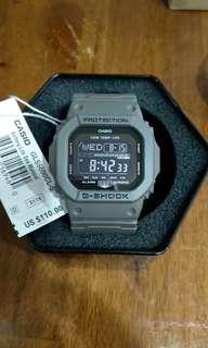 Brand new casio gshock watch