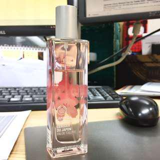 THE BODY SHOP - Japanese Chery Blossom