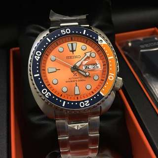 精工 SEIKO Prospex AUTOMATIC 自動錶 DIVERS WATCH 潛水 SRPC95J1 DIVERS 200M 防水 Made in Japan 日本製 亞洲限量款 小丑魚 SRPC95-J1