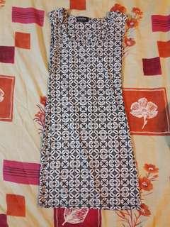 Uniqtee Dress