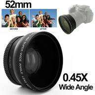 lensa wide 52mm
