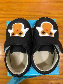 Baby Shoe; Size: 14