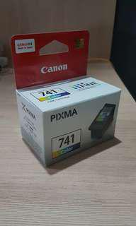 Canon INK 741