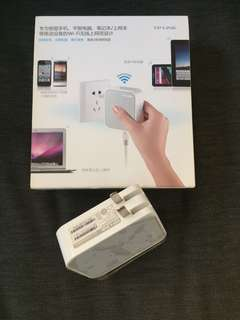 Wi-Fi Pocket Router