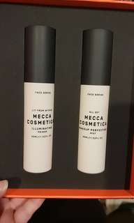 Mecca Face Series Duo