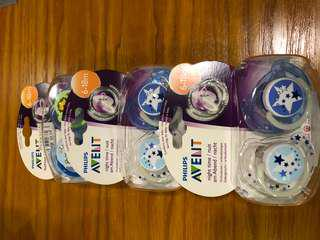 Philips Avent Soother 6 - 18m / 100% New!