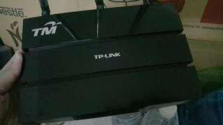 Tp link c1200 wireless