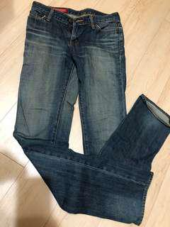 🚚 5th STREET 牛仔褲