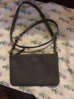 Kate Spade and Cole Haan Sling bags