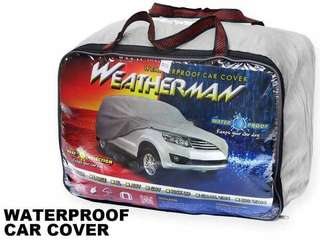Car Cover F1 Brand Ordinary