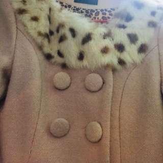 Japanese winter Coat