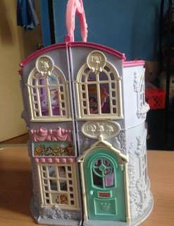 Fisher Price Pet Parlor