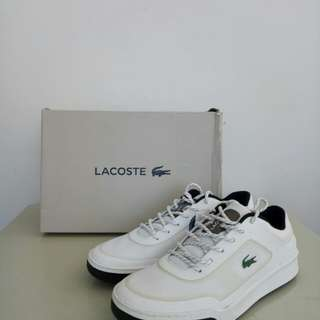 Lacoste with tag new