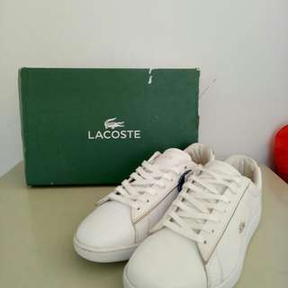 Lacoste original with tag