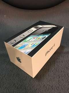 iPhone 4 吉盒