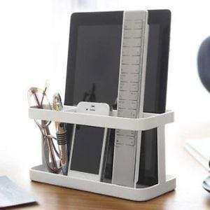 Yamazaki Tower - Tablet & Remote Control Rack holder (brand new)