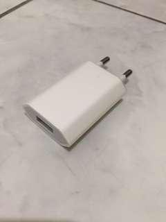 Kepala charger iphone