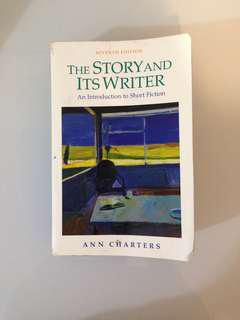 Ann Charters - The Story and Its Writer: An Introduction to Short Fiction