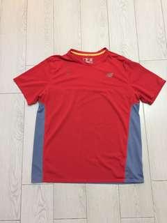 New Balance 運動衫 XL