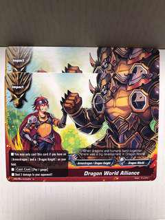 Buddyfight Hbt04 uncommon cards