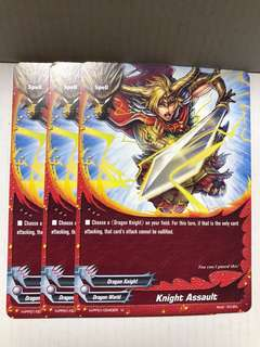 Buddyfight Hpp01 uncommon cards