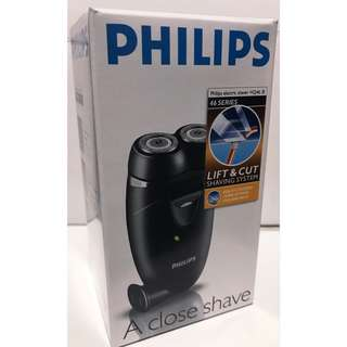 BNIB Philips A Close Shave