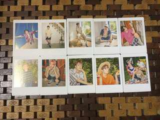 Stray Kids Polaroid Unveil Op.2