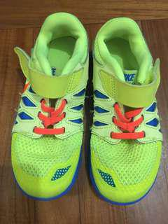 Nike 童波鞋