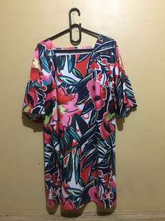 Clearance Sale!!Bangkok Floral Blouse
